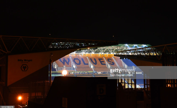 Match Preview: Wolves v Manchester City