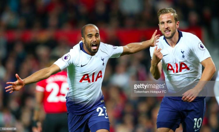 Match Review: Manchester United v TottenhamHotspur