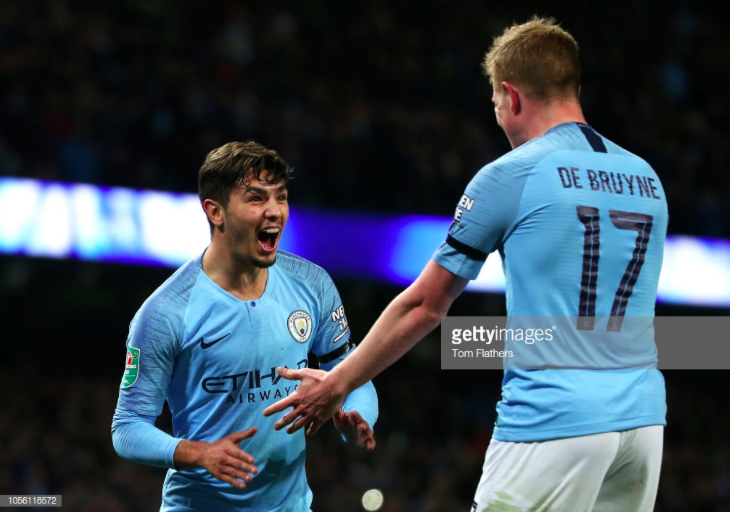 Diaz and Jesus shine as City cruise to quarter-finals: Manchester City Player Ratings v Fulham